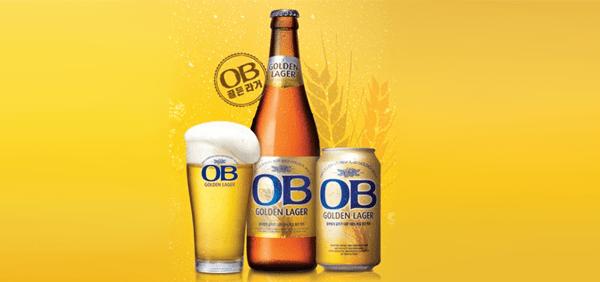 Oriental Beer