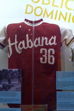 Havana Cuba Baseball