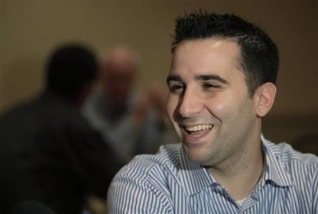 Alex Anthopoulos