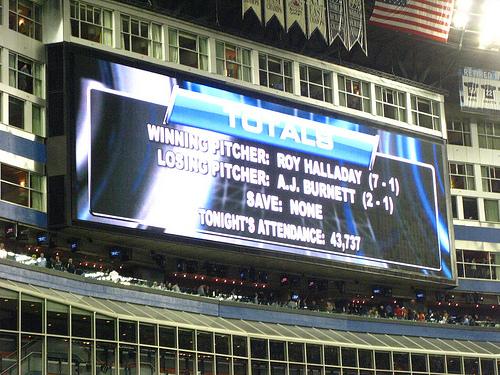 tonights attendance