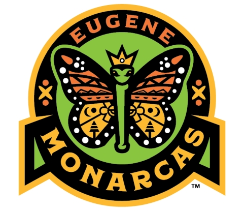 Eugene Monarchs