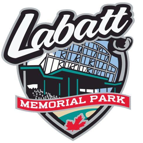 Labatt Park logo