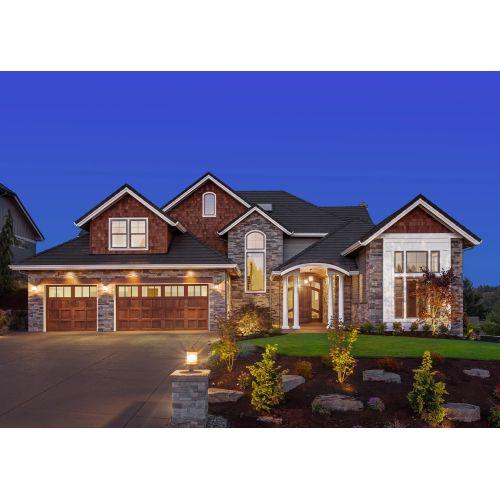 Medium Crop Of New Rustic Homes