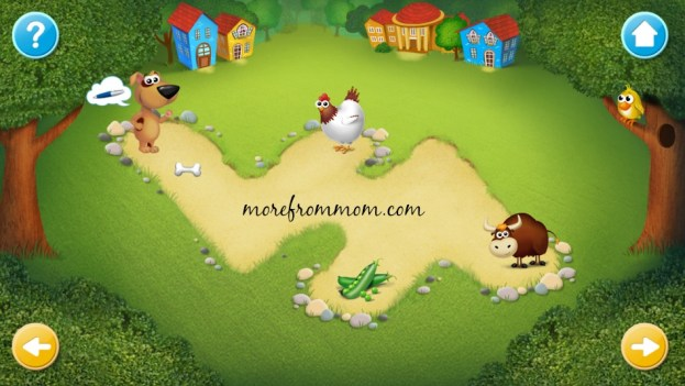kids academy review games for preschoolers