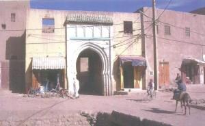 שער המללאח של ריסאני
