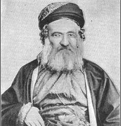 נוסעים יהודים בארצות האסלאם