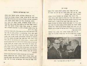 זעקת יהודי מרוקו ה-11