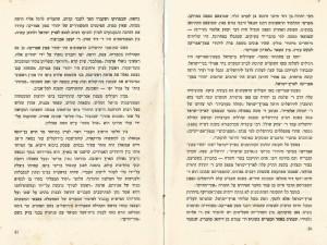 זעקת יהודי מרוקו ה-15