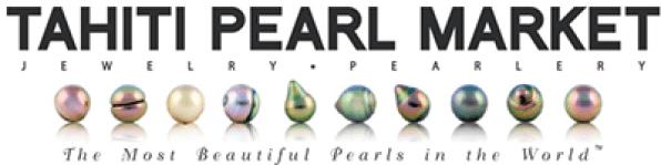 Tahiti Pearl Market Logo