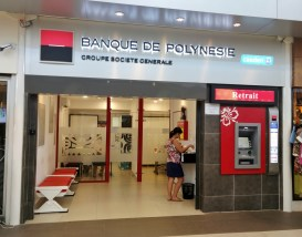 Banque de Polynesie