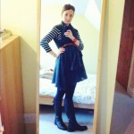A Pregnancy Wardrobe, Weeks 18-22