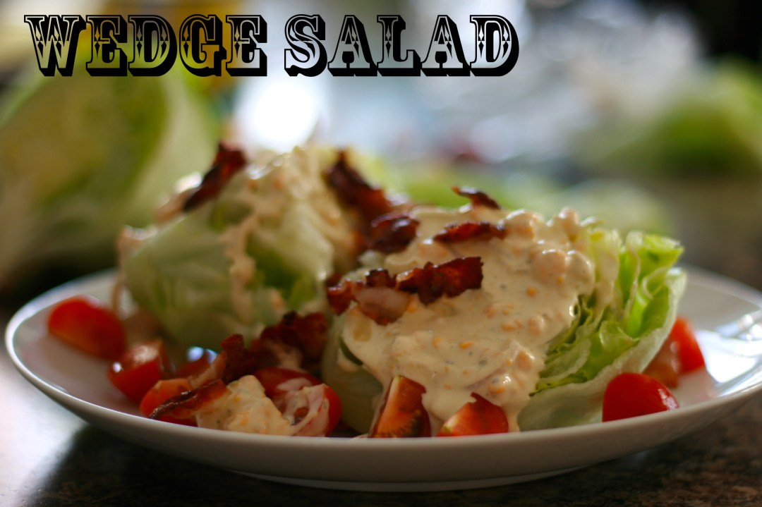 wedgesalad