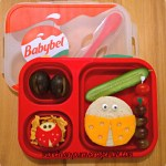 babybel lunch