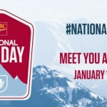 national ski day is coming up this January 14th, 2017. Get your passes at 17 participating ski hills across Canada