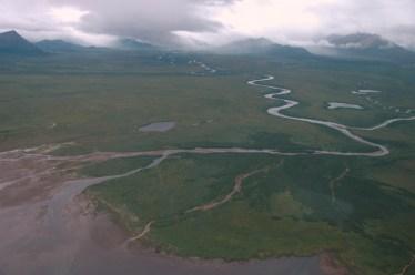 Alec River, Chignik
