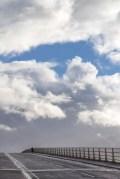 Le Skye Bridge, un pont dans le ciel