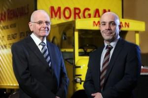 Centenary celebrations for John Morgan & Sons Ltd