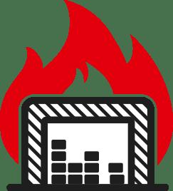 Vault Storage Icon