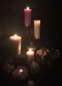 katey smith candles