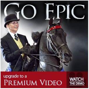 Go EPIC and upgrade to a premium video