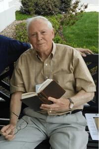 William Shepard