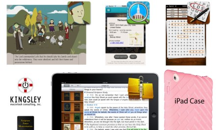 2012 MLH Giveaway 3: Apple Devices and Mac
