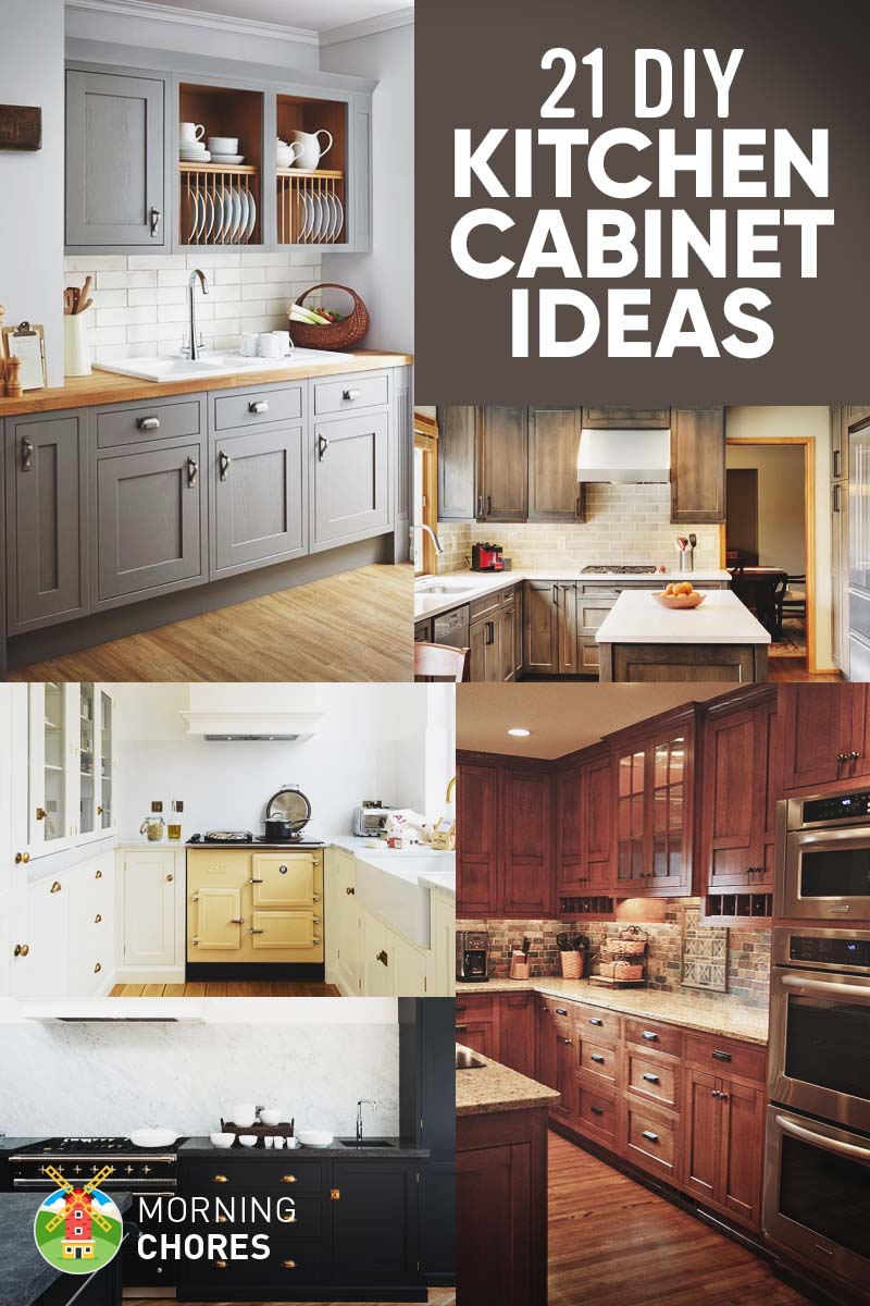diy kitchen cabinets affordable kitchen cabinets