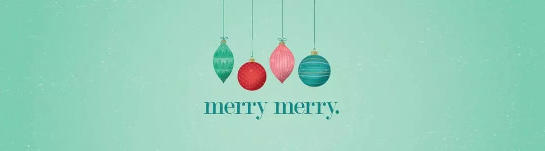 Merry, Merry from Morning Glory!