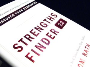 StrengthsFinder 2.0 Gallup Press, 2007