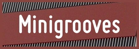 Minigrooves banner