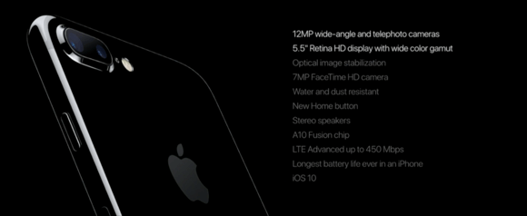 IPhone 7 Plus recap
