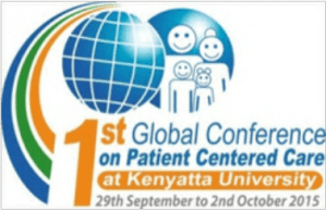 1st Global Conference Logo