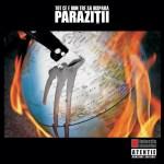 """Album nou Parazitii – """"Tot ce e nou tre` sa dispara"""""""