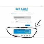 Plata online a facturilor RCS & RDS de pe Digi Care