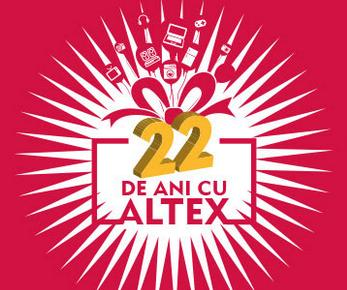 Altex 22 de ani