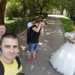 A trecut și nunta, dar cum a fost?