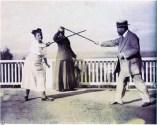 «Дон Кихот русского модерна» - пешеходная экскурсия