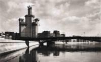 Фотовыставка «Большой стиль Наума Грановского»