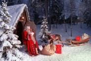 Экскурсия «В гости к Санта Клаусу» в Этномир
