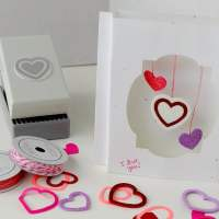 How To Make 3D Valentine's Day Cards