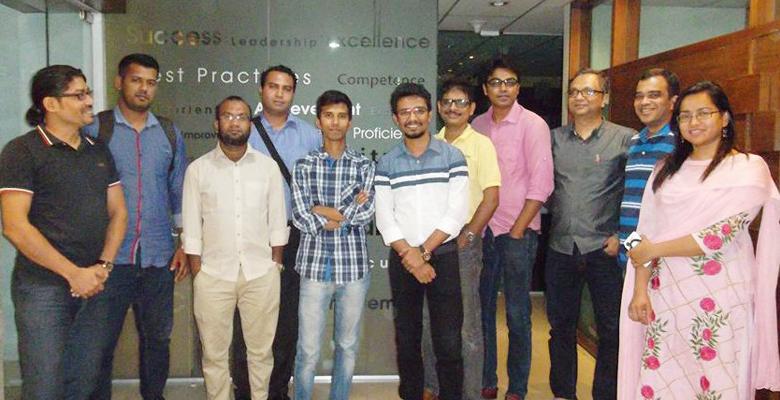 Digital Marketing Bangladesh – 14 Classes Long Course