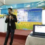 Online Marketing Seminar 1 - City College Dhaka