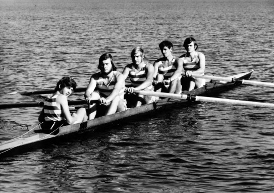0000 coxed four