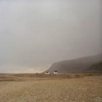 Iceland Desolation