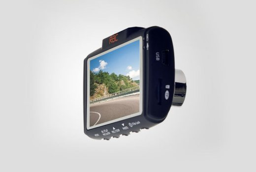 rac02 dashcam