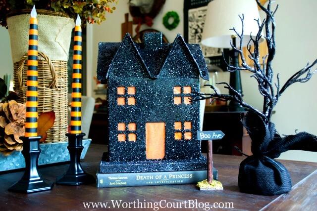 Halloween, Halloween decorating ideas