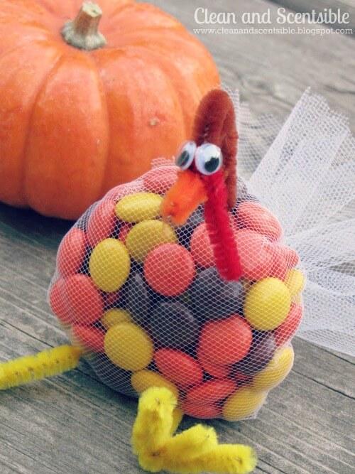 Thanksgiing treats, Thanksgiving
