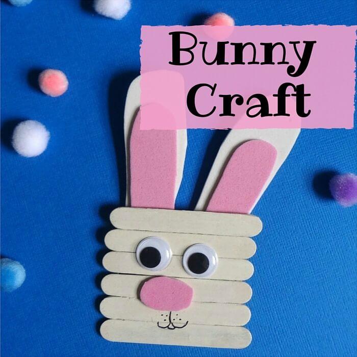 Image-Craftstick-Easter-Bunny