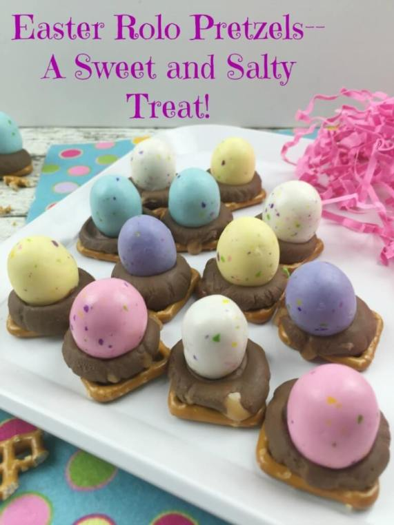 sweet and salty recipes, Easter recipes, Easter desserts