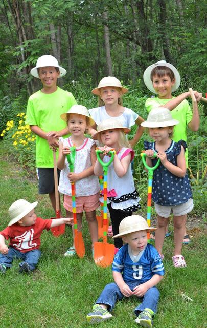 summer activities, kids activities